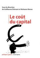 le-cout-du-capital