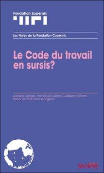 code du travail en sursis